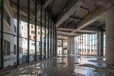 © 11h45 / Centre hospitalier, Orléans (45) - Groupe 6 Architecture