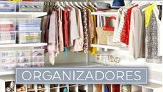 Tienda online productos Novedosos e Innovadores: Organizarte: Cajas, Armarios, Corbateros, Carros d...