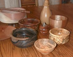 Ideas of projects to do on the lathe