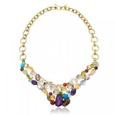 Garabato Necklace