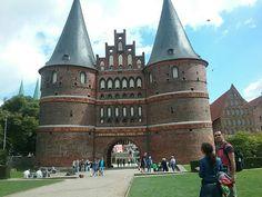 Lubeck Germania