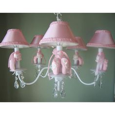 For your little girls room