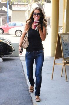 audrina patridge #smoothie