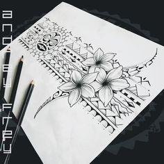 Я бы подарил тебе самые прекрасные черно-белые цветы, но они живут лишь в моем воображении. Обещаю, я возьму тебя с собой в мой удивительный психоделический мир, чтобы ты смогла к ним прикоснуться. #andreyfrey #tattoo #tattooartist #ink #inked #tattooed #flovers #blackflovers #tattooart #tattooist #tattoomoscow #tattoosketch #dotwork #imagine #lineworlk #тату #татувмоскве #цветы #эскиз #polinesiangirl #polinesia #polinesiantattoo #полинезия #полинезиятату #маори #орнаменты #плюмерия…