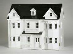 Casa Caroline, dukkehus