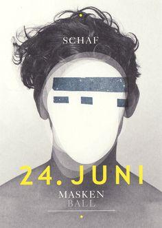 Maskenball / by Vincent Schwenk