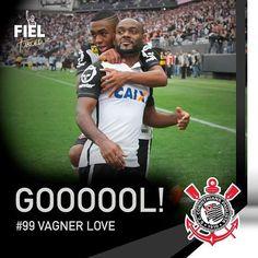 Sport Club Corinthians Paulista - Vagner Love