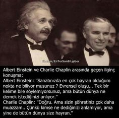 Einstein and Chaplin Meaningful Quotes, Inspirational Quotes, Quote Citation, Lol, French Quotes, Charlie Chaplin, Sweet Words, Motivation, Cool Words