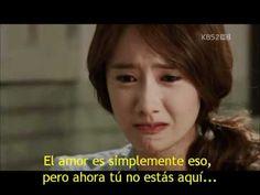"""(Love Rain OST) Sub español """"Again and again""""- Yozoh"""
