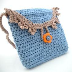 Pretty purse- etsy- no directions.
