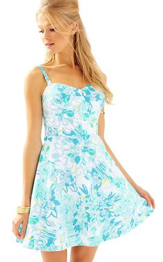 Willow Sundress - Lilly Pulitzer
