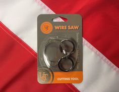 Wire Saw stainless multi wire emergency preparadness disaster equipment keygear Disaster Kits, Survival, Wire, Technology, Phone, Ebay, Tech, Telephone, Tecnologia