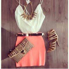 Dress: jumpsuit, shoes - Wheretoget