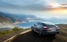 #Porsche #Panamera #TurboS #PanameraTurbo