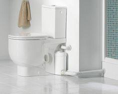 ... extrasottile per wc - lavabo - doccia -bidet - Trituratori Sanitrit
