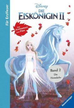 Buch - Disney Die Eiskönigin 2 - Für Erstleser: Band 2 Die Heimkehr