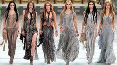 Модная одежда для девушек