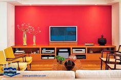 Tips para la decoración de centro de entretenimiento | Genialdecor.
