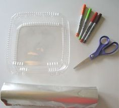 how to: make your own shrinky-dinks