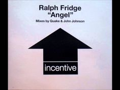 Ralph Fridge - Angel (Club Mix) https://www.facebook.com/profile.php?id=100009068054021