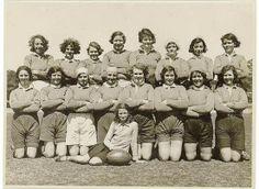 Il Rugby Femminile negli anni…'30!
