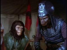 Archives Of The Apes: Planet Of The Apes: The TV Series (1974) Part 35