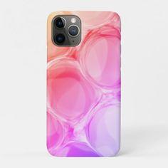Bubble Marble iPhone Case