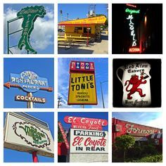 The Oldest Surviving Los Angeles Restaurants… A Master List of the Vintage, Historic and Old School