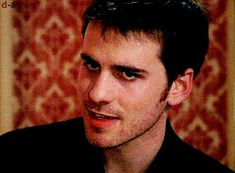 Colin O'Donoghue is Ben in the movie The Euthanizer 2009
