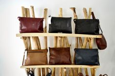 Shopping for bags: There are many types of bags that can be found in Manding, like a bag for work, casual bags and bags ...