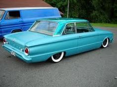 1960 Ford Falcon Maintenance/restoration of old/vintage vehicles: the material for new cogs/casters/gears/pads could be cast polyamide which I (Cast polyamide) can produce. My contact: tatjana.alic@windowslive.com