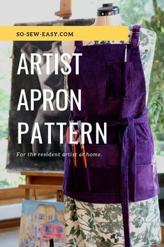 AllFreeSewing is a website dedicated to the best free sewing patterns, tutorials, and tips related to sewing. We are the premiere spot for free sewing patterns online, offering of patterns. Sewing Hacks, Sewing Tutorials, Sewing Crafts, Sewing Tips, Sewing Ideas, Sewing Aprons, Sewing Clothes, Diy Clothes, Sewing Patterns Free