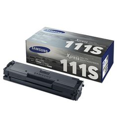 Black Toner - 1000 page yield | Samsung Business Products