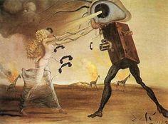 Check out the deal on Burning Giraffes and Telephones by Salvador Dali at New Zealand Fine Prints Salvador Dali Kunst, Surrealism Painting, Art For Art Sake, Surreal Art, Art World, Fantasy Art, Fine Art Prints, Sculptures, Drawings