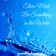 #Somethiinginthewater #CarrieUnderwood Hear the amazing new song and how it changed me.