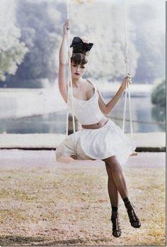 swing, fashion, photography