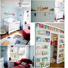Amara's Travel Nursery