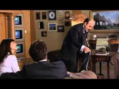 For some weird reason, this has been my guilty pleasure movie for awhile now...▶ Two Weeks Notice, Getting Fired and Anxiety - YouTube