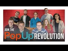 Bring PopUp Business School to your city or country to help people startup without debt