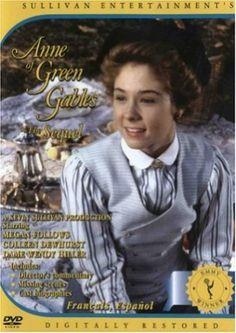 Anne Of Green Gables - The Sequel DVD ~ Megan Follows, http://www.amazon.com/dp/B00005Y7AN/ref=cm_sw_r_pi_dp_IKTbrb1Z20JH1