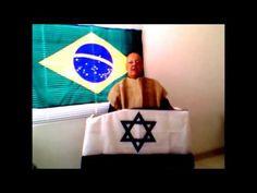 PASTOR MAURÍCIO CONVOCA O BRASIL EM 01/10 PARA UM DIA DE JEJUM NACIONAL!!!