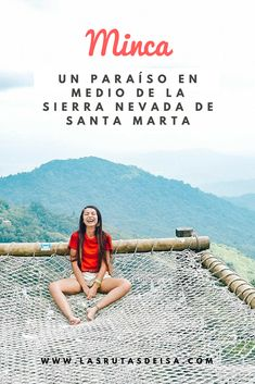 Sierra Nevada, Colombian Culture, Tree House Designs, Colombia Travel, Santa Marta, South America Travel, Koh Tao, Beautiful Places To Visit, Glamping