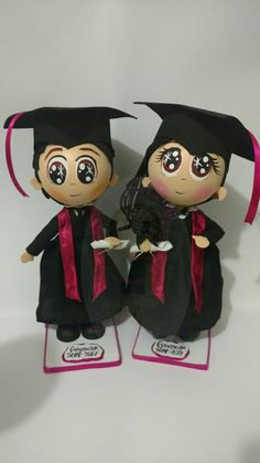 Fofuchos Graduados