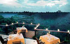 Kupu Kupu Barong Villas, Bali, Indonesia | 32 Restaurants With Spectacular Views