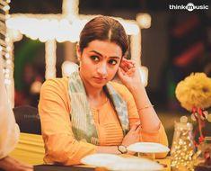 #Jaanu ❤ Trisha Actress, Trisha Krishnan, Hd Photos, Cute Wallpapers, Indian Actresses, Beautiful People, Marriage, Movies, Films