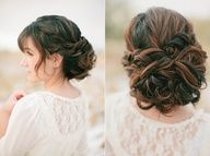 Beautiful #wedding Hair and Make-up by Steph – Portfolio
