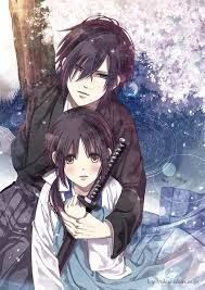 Bildergebnis für anime romance