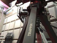 tripod SlideKamera TRAPPER in action... штатив SlideKamera TRAPPER в работе #slidekamera #filmmaking #videoproduction #cinematography #tripod #movie #штатив #слайдкамера #видеопродакшн #оператор