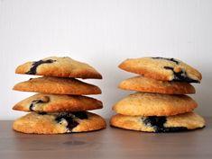 Italian Almond Blood Orange Cookies | Recipe | Blood Orange, Almonds ...