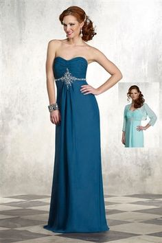 Forever Yours Mother of the Bride Dress 811209. Visit perfect-bridesmaid-dresses.com for more info